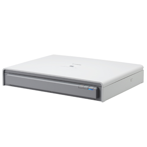Flatbed Scanner Unit 201