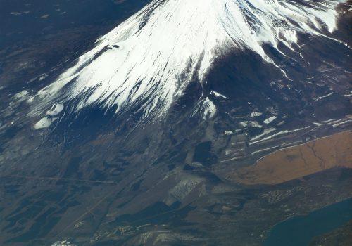 富士山(吉田ルート)
