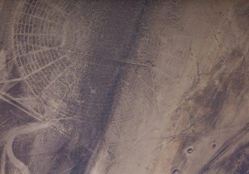 ブラックロック砂漠(バーニングマン)