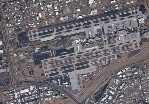 フェニックス空港