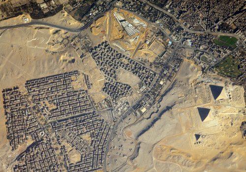 エジプト(ピラミッド)