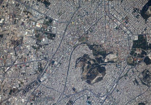 ギリシャ(パルテノン神殿)