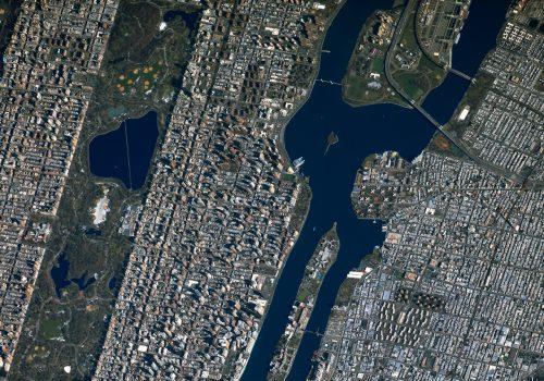 ニューヨーク(セントラルパーク)