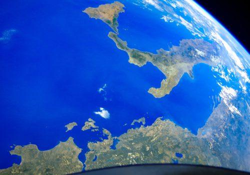 イタリア半島