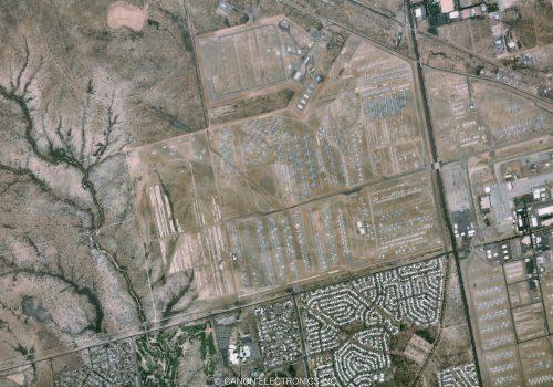 デイヴィスモンサン空軍基地