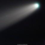 ネオワイズ彗星(C/2020 F3)